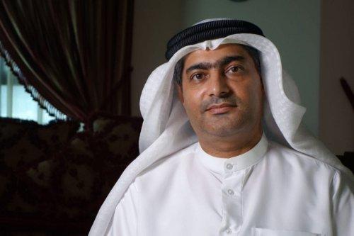 Political activist Ahmed Mansoor [Mansourehmi/Twitter]