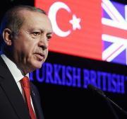 Erdogan: Turkey may have Brexit-like referendum on EU