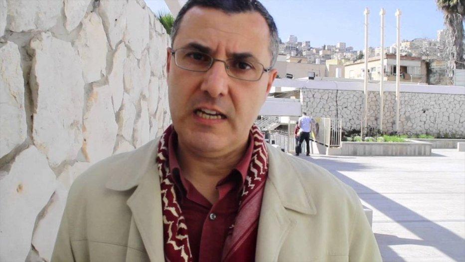 BDS co-founder Omar Barghouti [Arab48]
