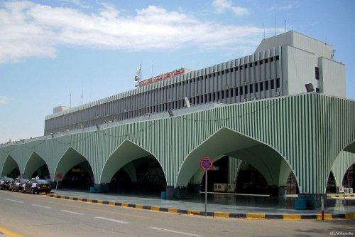 Image of Tripoli Airport [AJL/Wikipedia]