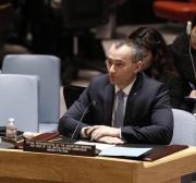 UN envoy meets top Hamas leader in Gaza