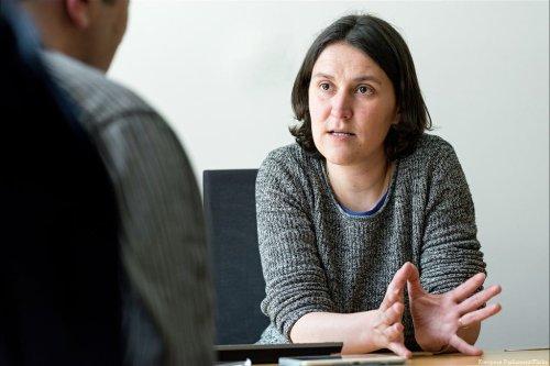 Kati Piri, Dutch lawmaker and rapporteur on Turkey [European Parliament/Flickr]