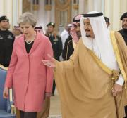 Will the UK ever sacrifice its relationship with Saudi Arabia?
