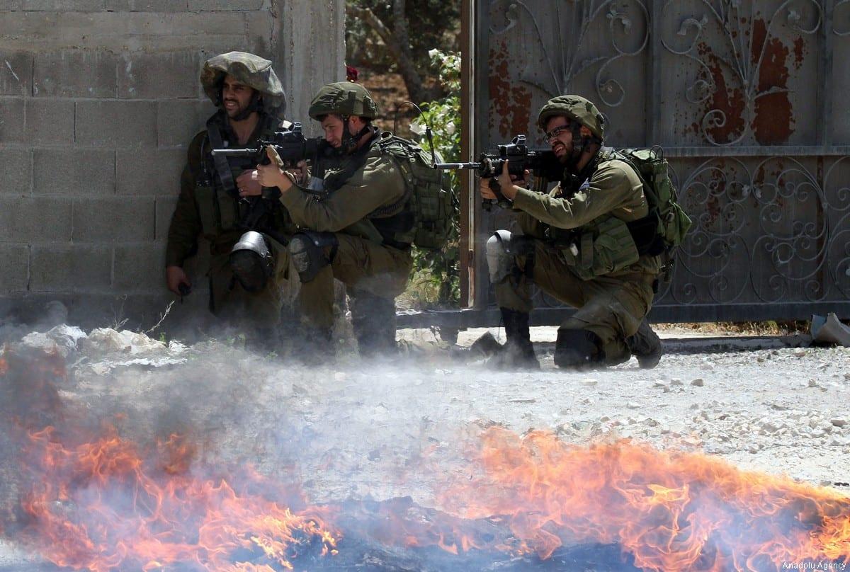 311 Palestinians killed since start of Jerusalem Intifada