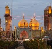 Scores injured as Shia pilgrims stampede in Baghdad
