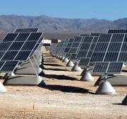 US firm to build solar plants in Gaza