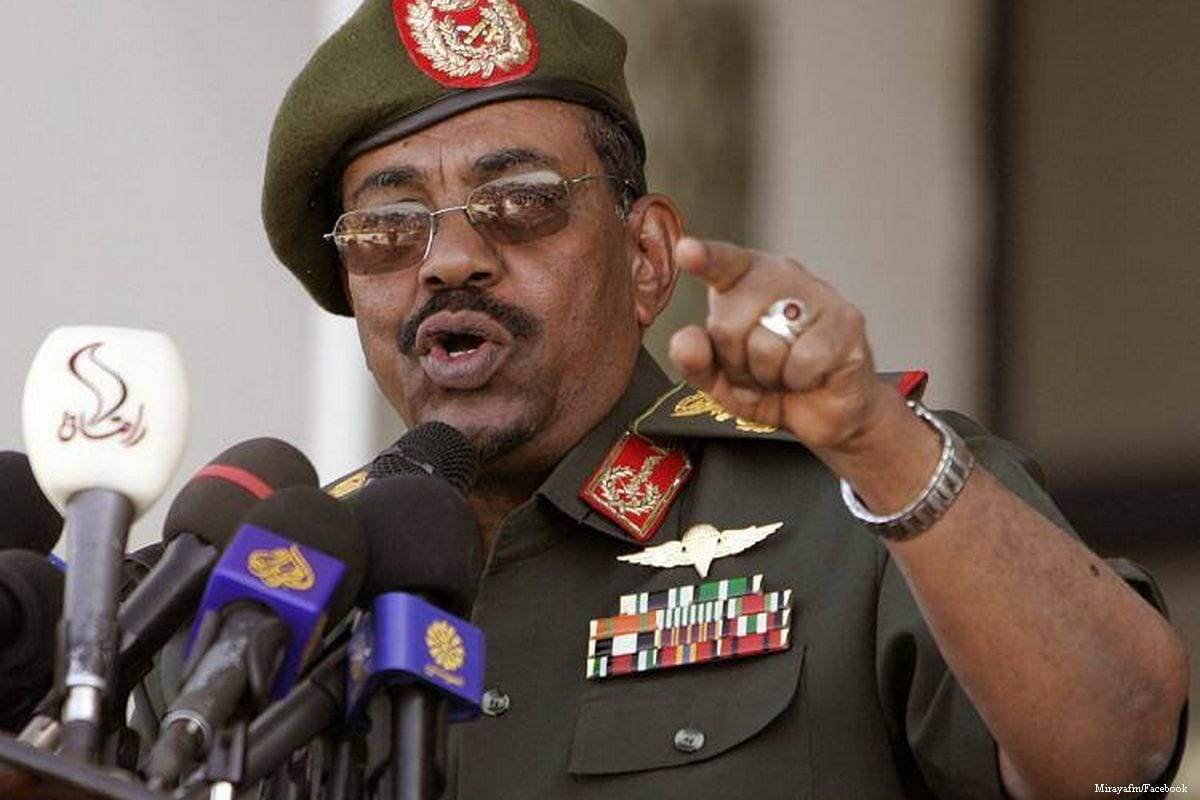 Sudan says to resume talks with USA over sanctions