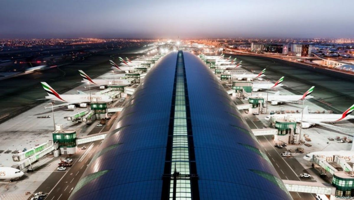 US lifts laptop restriction for flights from Abu Dhabi