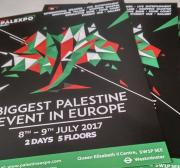 An online hate campaign is trying to get a Palestinian cultural festival cancelled