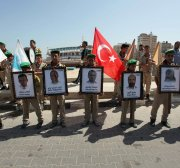 Ten years after Israel's hijacking of the Mavi Marmara, we cannot forget those who it killed