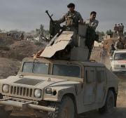 Report: Iraq's Shia militias partnering with Daesh militants