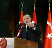 Erdogan tells Germany: 'You do not have the power to defame or scare us'