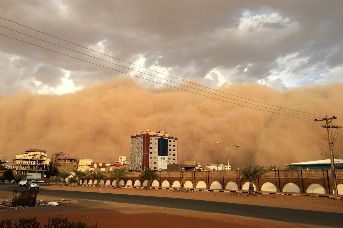 sudan hopes us travel ban won t affect sanctions lifting middle east monitor. Black Bedroom Furniture Sets. Home Design Ideas