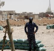 Iraq's PMF militia coalition is hindering political cohesion