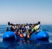 Italian PM calls for EU body to coordinate migrant arrivals