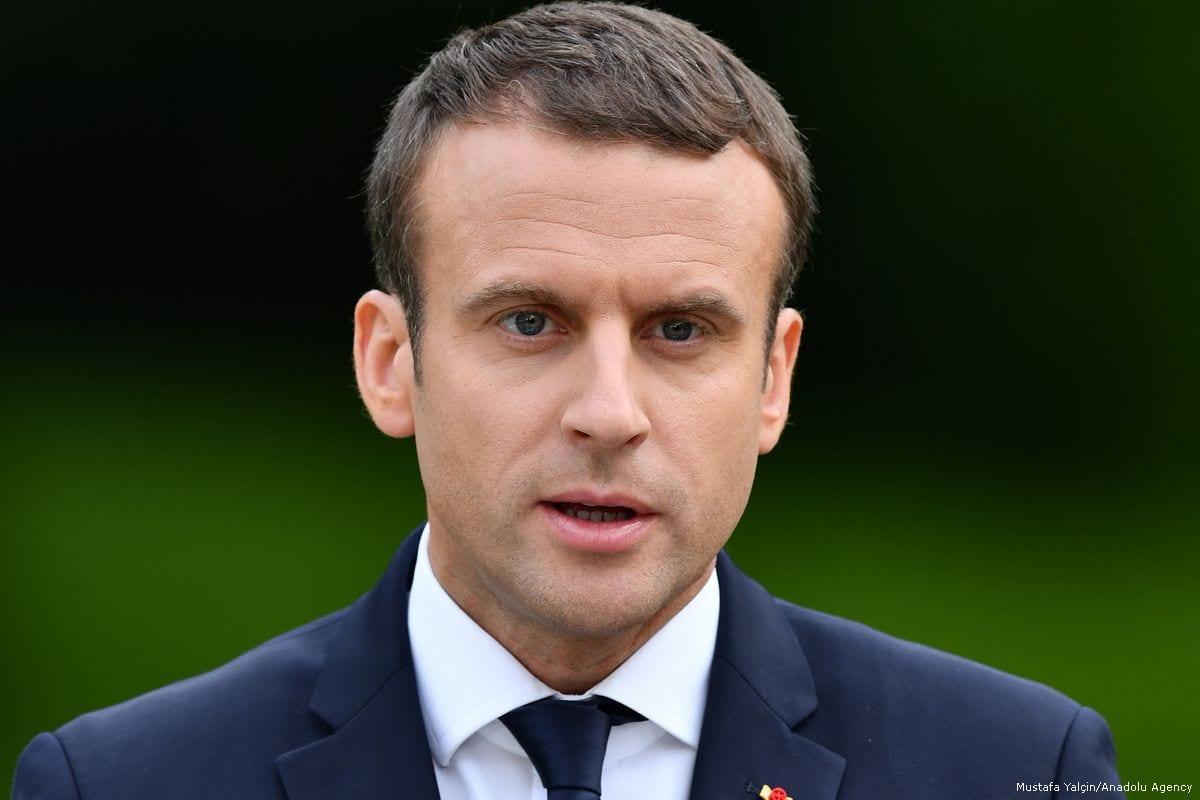 Emir of Qatar to visit France – Middle East Monitor Emmanuel Macron