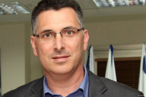 Image of Gideon Sa'ar, former Israeli politician who served as Minister of the Interior and Education Minister [Quds New]