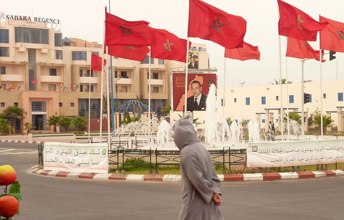 Morocco [YoTuT/Flickr]