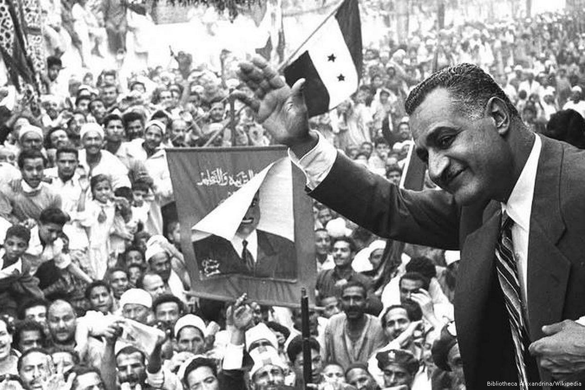 """23 Juli dalam Sejarah: Gamal Abdel Nasser Pimpin """"Perwira Bebas"""" Gulingkan Raja Farouk"""