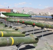 Iran: Our military capabilities have evolved despite arms embargo