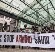 Britain must address unlawful harm to civilians in Yemen