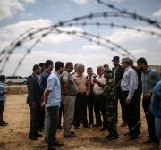 Israel prevents Hamas members, relatives from travelling for treatment