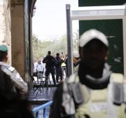 Remembering Israel's move to install metal detectors at Al-Aqsa