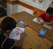 Save the Children: Rights of Palestinian children eroded in West Bank