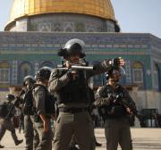 Whatever Israel wants, Israel gets