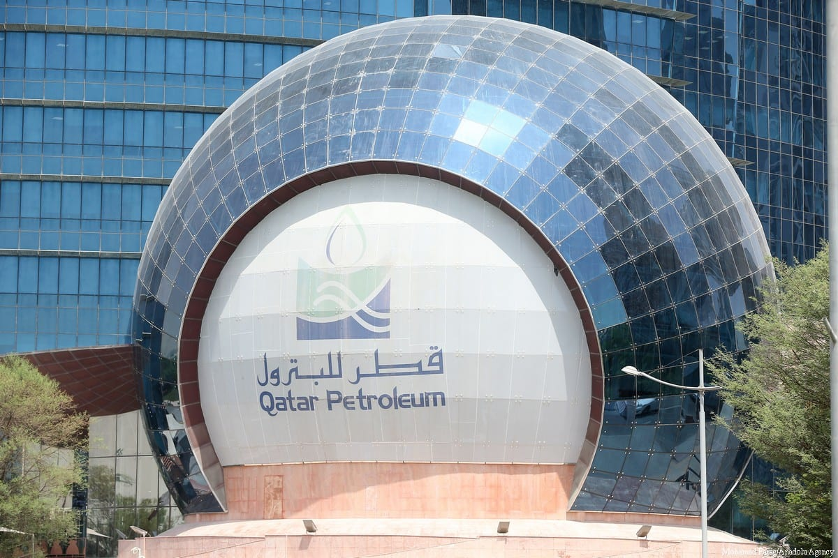 Qatar Petroleum Signs 15 Year Contract For Lng Deliveries To Kuwait