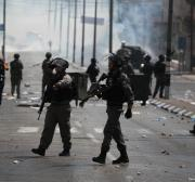 In words and deeds: the genesis of Israeli violence