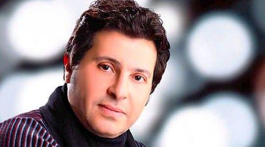 Egyptian singer, Hani Shaker. (Image: madamasr.com)