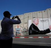 Trump & Palestine: One year on
