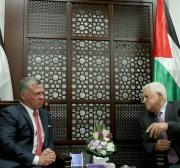 A Palestine-Jordan Confederation is becoming a very real possibility