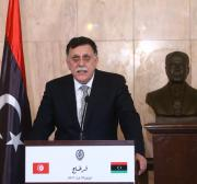 US official meets UN-backed prime minister in Libya