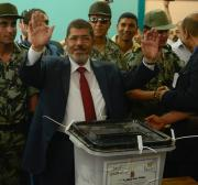 Morsi's son asks when violations against his father will end