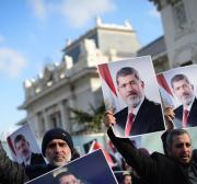 Morsi's death was a political assassination by a vindictive regime