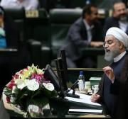 Iran says can produce highly enriched uranium in days if US quits deal