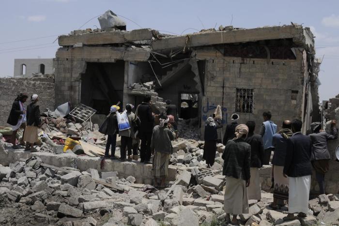 Human Rights Watch: UAE commits torture in Yemen