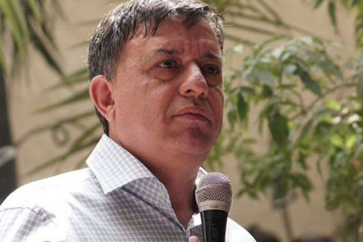 New leader of the Israeli Labor Party, Avi Gabbay [Nimrod Zuk/Wikipedia]