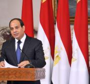 The Egyptian army is not a SEAT, President Sisi