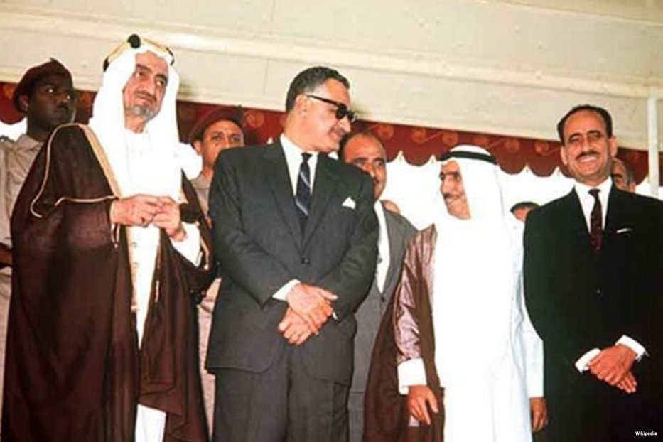 50 years since Khartoum, the Arab world united against the Palestinians –  Middle East Monitor