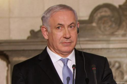 Israeli PM visits Chad to restore relations