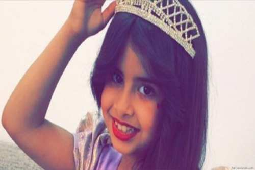 Nine-year-old Saudi girl. Mayar Al-Shayeh, in Year 5 was threatened with expulsion by the headmistress in her school because she is a popular Snapchatter [huffpostarabi.com]