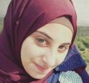 Israel jails wounded Palestinian girl