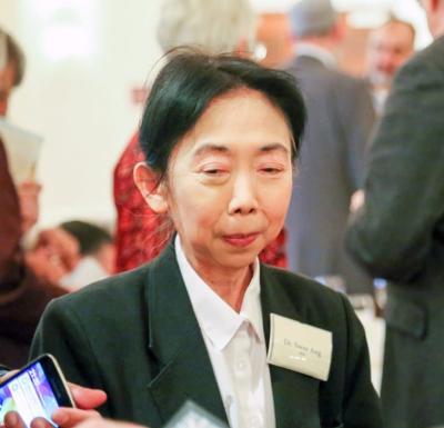 Dr Swee Chai Ang