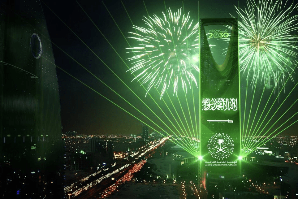 Saudi Arabia implements eight economic changes in 2018 Middle East