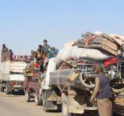 Coalition airstrikes kill 22 civilians in eastern Syria