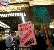Young American Jews increasingly hostile towards Israel, says Jewish Agency CEO