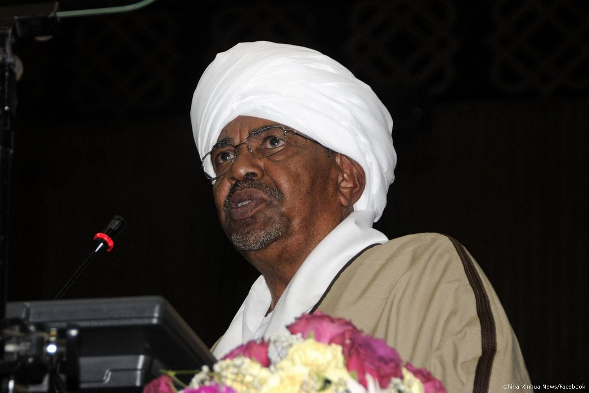 Sudan reappoints Salah Gosh as chief of intelligence